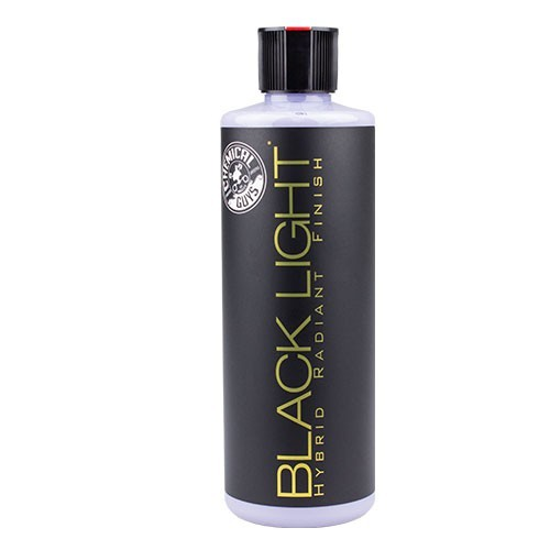 Chemical Guys Black Light Glaze Polish