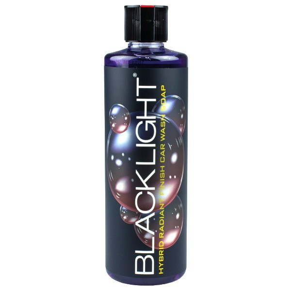 Chemical Guys Black Light Shampoo