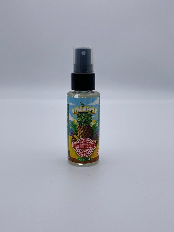Shiny Chiefs Flavour Bomb - PINEAPPLE 50ml