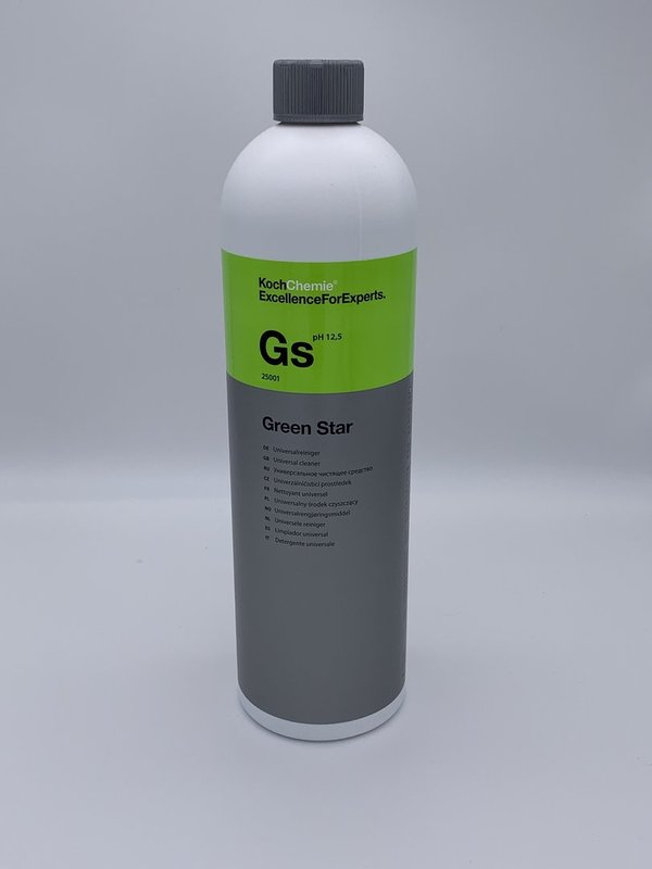 Koch Chemie Green Star GS 1000ml