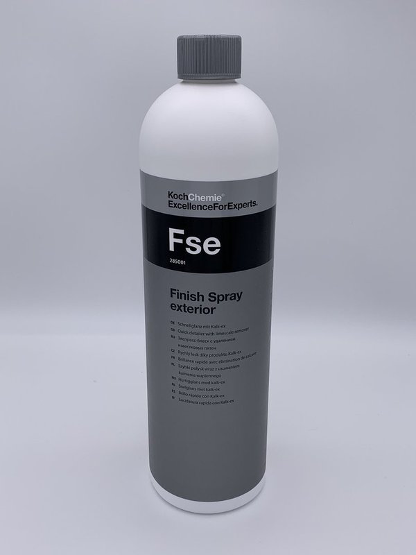 Koch Chemie Finish Spray Exterior FSE 1000ml