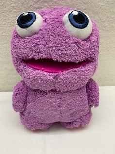 Monster Peluche Monster Monster Monster Purple Peluche Peluche Purple Purple Peluche Peluche Purple Purple SVpqMULzG